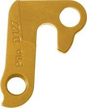 Pilo D127 GOLD Derailleur Hanger for GIANT Reign Anthem XTC Rainier