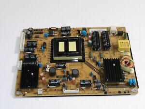 Carte d'alimentation/POWER BOARD  P. BE11. 03B POUR TV LISTO 31.5LEDUSB-615