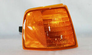 Front Left & Right TYC Parking Lights Lamps fits 93-97 Ford Ranger 18-3024  3025