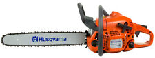 Husqvarna 440 18 Inch 40.9cc 2.4HP 2 Cycle Gas Chainsaw (Certified Refurbished)