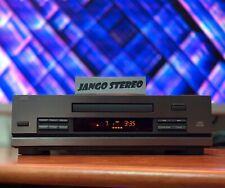 JVC XL-E45 (1988) Vintage Compact DIsc Player Deck **MINT**