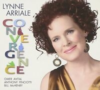 Lynne Arriale - Convergence [CD]