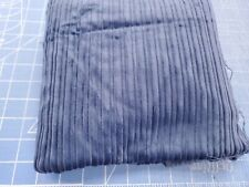 New listing 1. 1/2 Yd Vintage Cotton Corduroy Fabric Thick or Thin Apparel