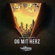 Herzog - OG mit Herz von Herzog | CD | Zustand neu
