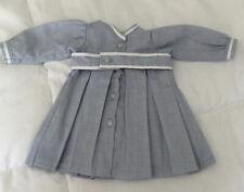 Doll dress for wooden  Schoenhut doll