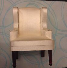 Single Item Miniature Armchairs for Dolls