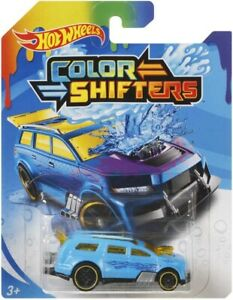 Hot Wheels® Color Shifters® 1:64 Vehicle (BHR15) Toy Car
