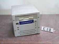 VIGIPACK 3 PMC VIDEO RECORDER - WINDOWS 98 SECOND EDITION - *st E28
