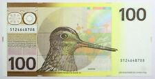 {DO667C} Netherlands 1977 100 Gulden Bank Note Unc. P97