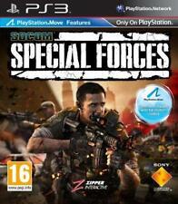 SOCOM: Special Forces - Move Compatible (PS3), Very Good PlayStation 3, Atari 26