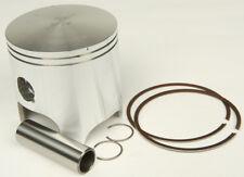 1mm 77mm Bore WK1028 Kawasaki 300 SX JS300 Wiseco Piston /& Gasket Kit