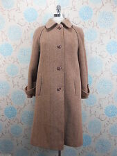 Unbranded Women's Wool Blend Full Length Casual Coats & Jackets