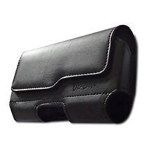Debin iPhone 6 6s Belt Clip Case, Premium Leather Belt Clip Pouch Holster Case