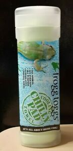 frogg toggs® Cooling Chilly Pad™ Green Towel NIB