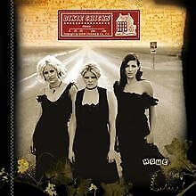 Home (Special Edition incl. Bonustrack) von Dixie Chicks | CD | Zustand gut