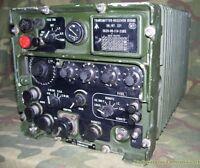 Ricetrasmettitore  HF Racal UK/RT-321
