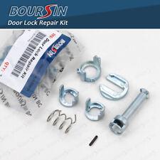 Door Lock Cylinder Barrel Repair Kit Fit BMW X5 E53 99-06 X3 E83 03-10 Front L/R