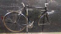 Vintage Peugeot VX40 Classique 3-speed 60cm roadster bike ~ 80s Sturmey French