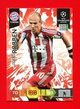 CHAMPIONS LEAGUE 2010-11 Panini 2011 - BASIC Card - ROBBEN - FC BAYERN