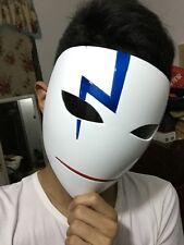 2016 NEW  Darker Than Black Hei Li Shenshun Mask Cosplay Prop Accessary