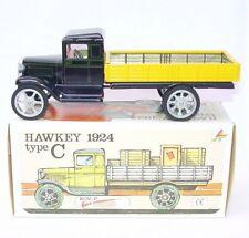 Kovap 1:32 HAWKEY 1924 LOW SIDED TRANSPORT TRUCK Tin Model MIB`80 RARE!