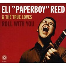 Eli 'Paperboy'  Reed - Roll With You - Eli 'Paperboy'  Reed CD VKVG The Cheap