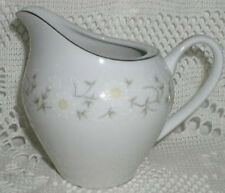 Rose China Japan 3903 Ginger Creamer Excellent Condition