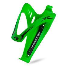 Portabidon RACEONE X3 RACE en SILICONA para Bicicleta MTB BTT Color VERDE 3651