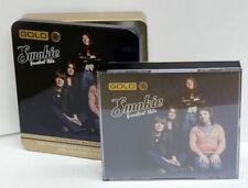 SMOKIE GOLD GREATEST HITS TIN 3 CDS SEALED 45 HITS-NEW-SEALED