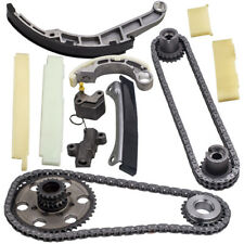 Timing Chain Kit for Nissan Navara Pathfinder D22 D40 R51 2.5L TD YD25DDTI 4CYL
