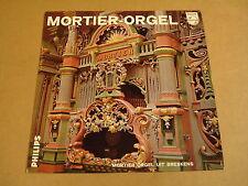 "MORTIER-ORGAN 10"" LP / MORTIER ORGEL UIT BRESKENS"