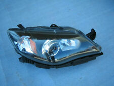 Subaru Impreza WRX Headlight Head Lamp 2008 2009 OEM 08-09 Halogen