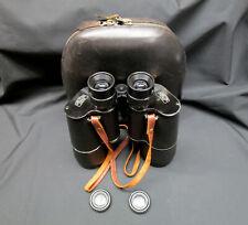 Carl Zeiss Jena Binoctar 7x50 iQ  Fernglas mit Tasche und Gurt