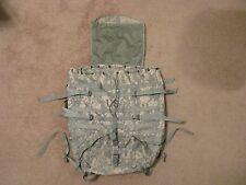 Large MOLLE II Rucksack Digital Camo US Military Issue USGI Good
