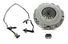 Modular Clutch Kit Master and Slave Cyl fits 95-05 Eclipse 2.0L 2.4L Non-Turbo