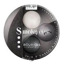 Bourjois Long Lasting Trio Eye Shadows