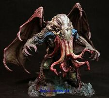 Very Rare Great Old Ones Cthulhu Figure statue COLLECTOR'S EDITION GK Resin