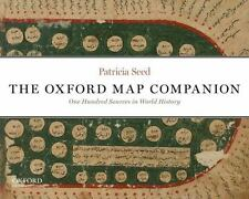 The Oxford Map Companion : One Hundred Sources in World History (2013)