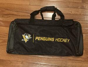 New Pittsburgh Penguins Fanatics Branded NHL Duffel Gym Bag Duffle