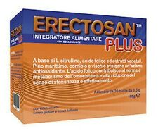 Erectosan Plus 30 Bags From 3,5 G