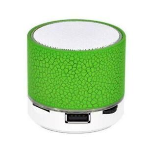 Rechargeable Portable Bluetooth Wireless Speaker Mini Super For Cell Bass L2S8