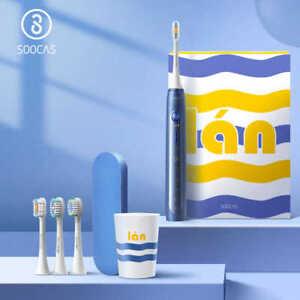 XIAOMI MIJA SooCas X5 Ultrasonic Toothbrush New Version 2020