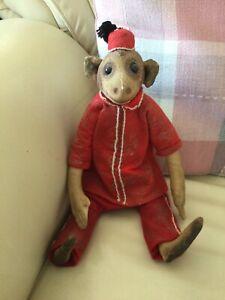 Daria Sikora Monkey Doll