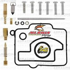 All Balls Carburettor Carb Rebuild Kit For Suzuki RM 250 2003 Motorcross Enduro