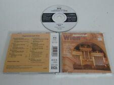 Elisabeth Ullmann - Orgellandschaft Wien /4003241033437  CD ALBUM