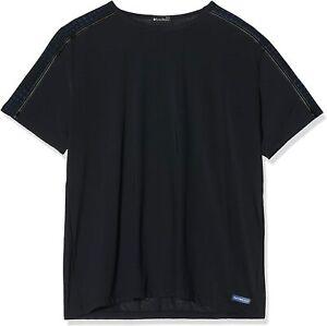Maglia T-Shirt Intima Tecnica Uomo PUNTO BLANCO 33361-20 Nera Misura M / 48