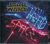 Star Wars Head Space CD NEW