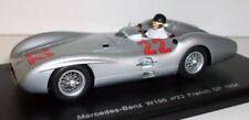 Modellini statici di auto da corsa sportive e turistiche Spark in resina per Mercedes