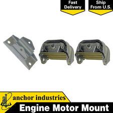 2 PCS Motor Mount Kit for FORD F-150 5.0L 302 Engine 1975-1986