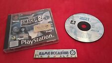 SMACK DOWN ! 2 / SONY PS1 PLAYSTATION 1 / PAL BOXED